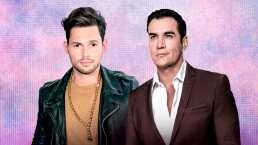¿Podrán Gael y Álvaro 'Vencer el Desamor'? Conoce a los personajes de Emmanuel Palomares y David Zepeda