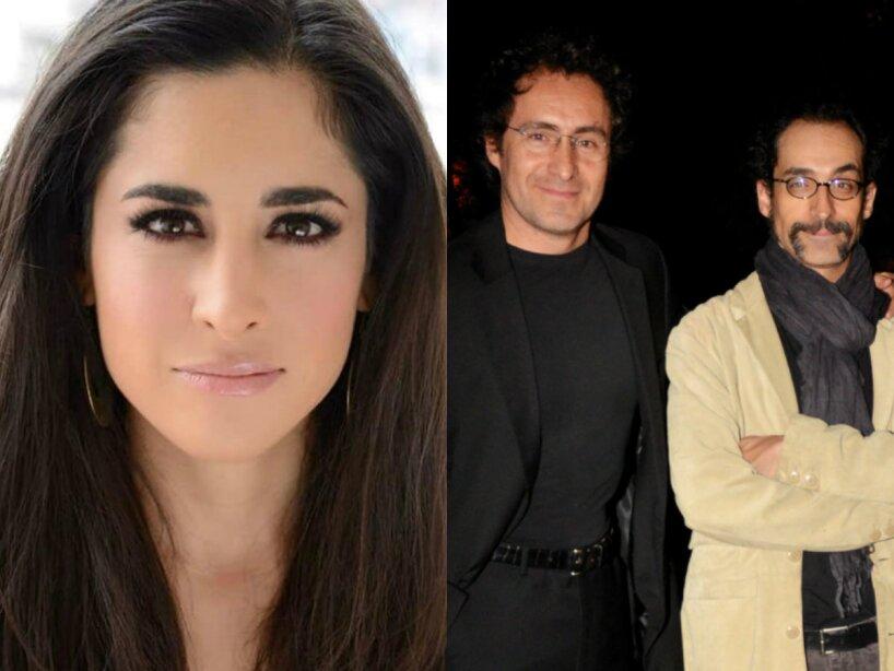 Muere La Actriz Sandra Cobián Integrante De La Familia Bichir En