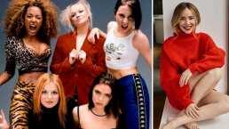 Camila Sodi demuestra que podría ser la sexta integrante de las Spice Girls; ¡es idéntica a todas!
