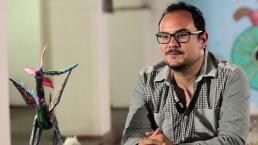 Victor Pernalete, periodista venezolano, mexicano por adopción