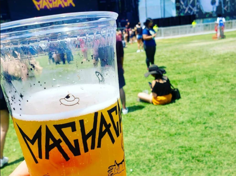 Machaca Fest 2019 en fotos