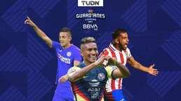 La Fecha 9 de Liga BBVA MX ha sido la más emocionante