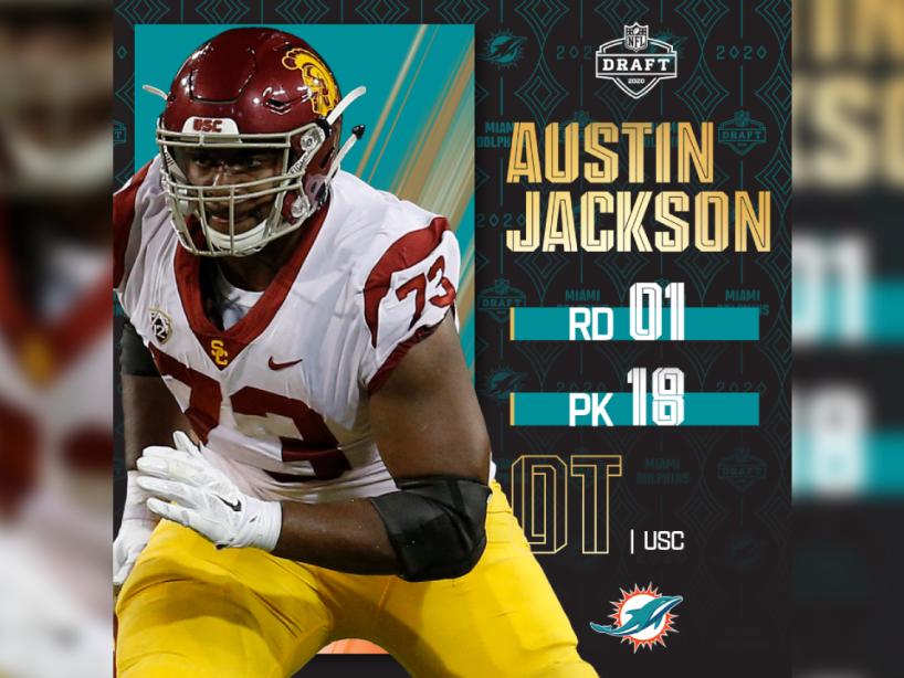 Austin Jackson, NFL Draft 1.png