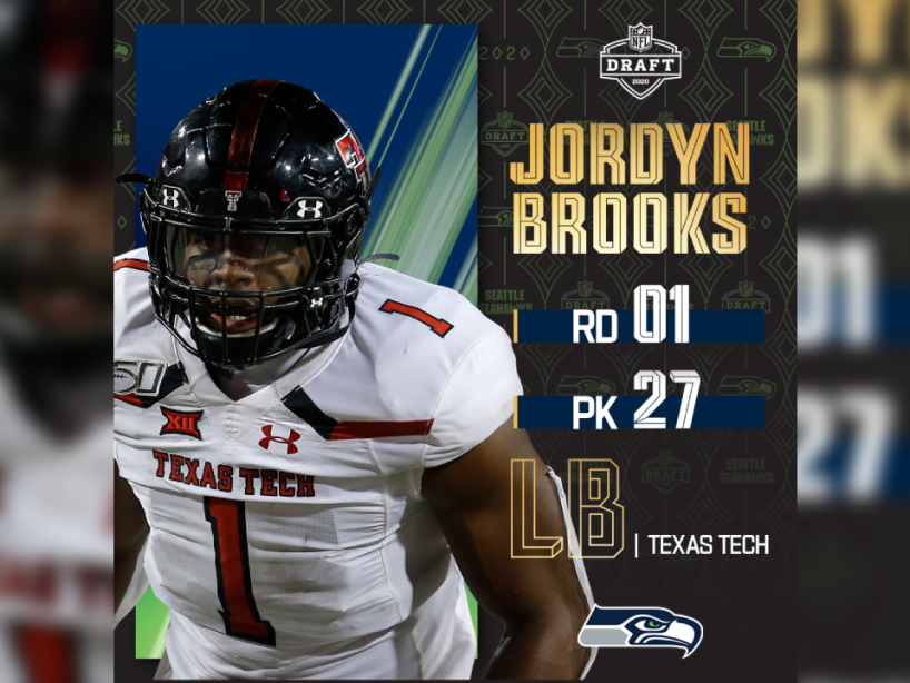 Jordyn Brooks, NFL Draft, 1.png