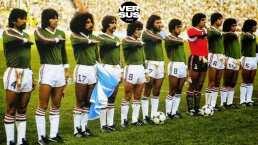Preparación física, la culpable de derrotas de México en Argentina 78