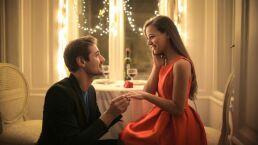 Ideas para entregar el anillo de compromiso en Año Nuevo