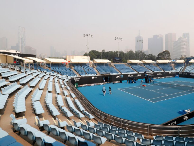 2020 Australian Open: Previews