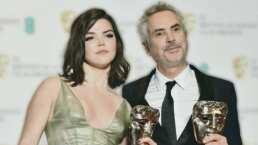 Así reaccionó la hija de Alfonso Cuarón al enterarse de que apareció en 'Cuéntamelo ya!'