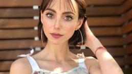 Natalia Téllez es feliz por vivir sin traumas