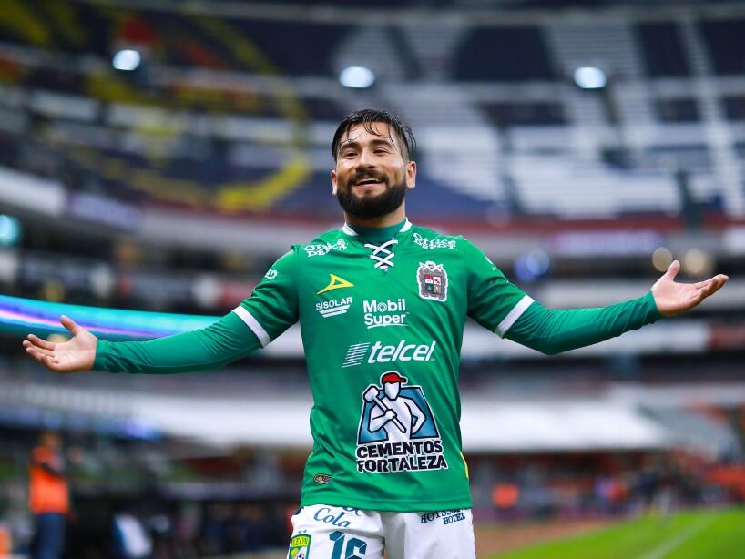Cruz Azul v Leon - Torneo Apertura 2019 Liga MX