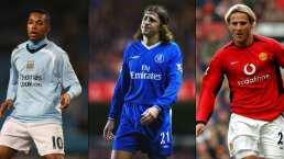 Seis latinos en los peores delanteros de la Premier League
