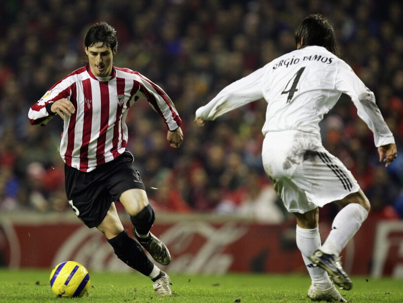 Athletic Bilbao v Real Madrid