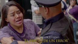 ESTE VIERNES: ¡Daniela rentará a su hijo para pedir limosna!
