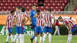 ¿Debe Chivas comenzar a contratar extranjeros?