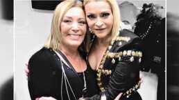 Por primera vez, Sylvia Pasquel trabajará con su hermana Rocío Banquells