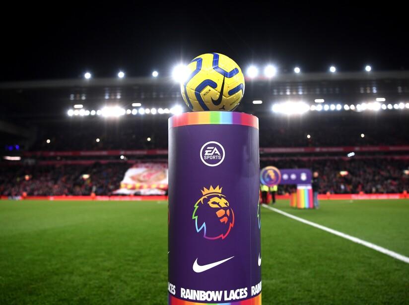 Liverpool FC v Everton FC - Premier League