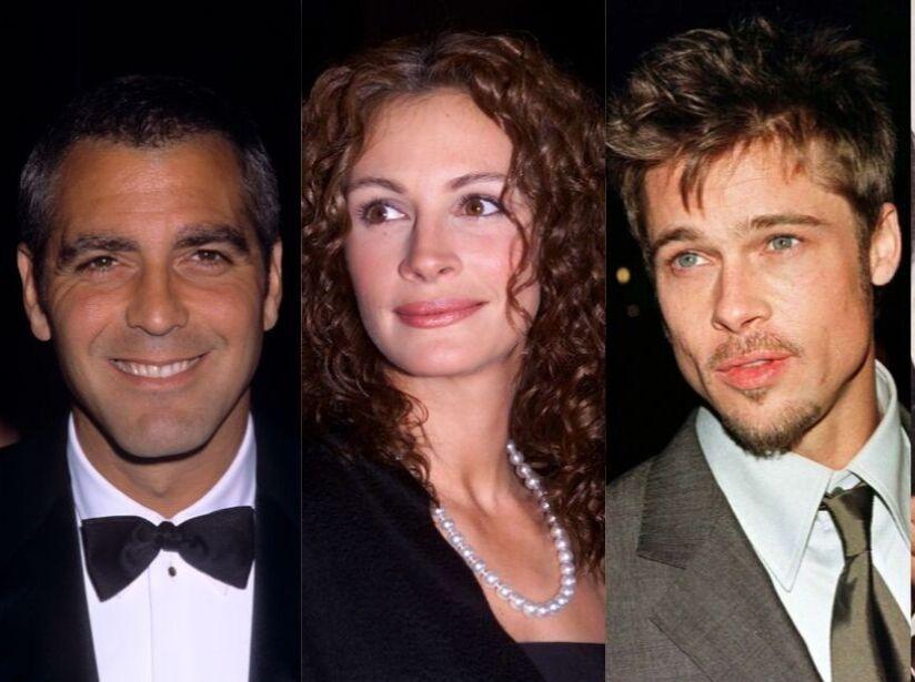 10 actores que tuvieron una participación especial en 'Friends'