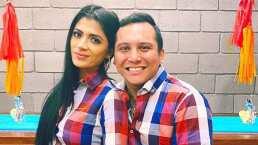 Edwin Luna y su esposa Kimberly confiesan si alguna vez han sido infieles