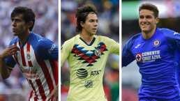 MLS, a la búsqueda de la 'Generación 2026' de la Liga MX