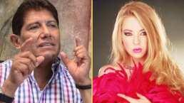 Juan Osorio recuerda a Edith González como una mujer disciplinada y profesional