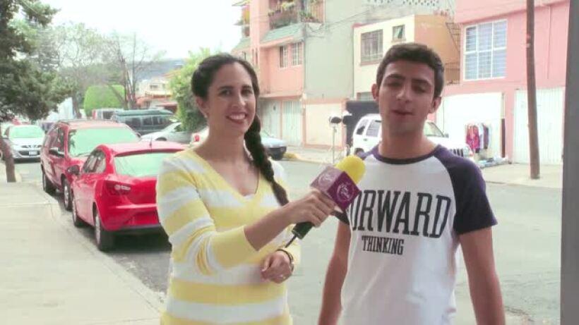 ENTREVISTA: ¡Santiago Hernández recibe balazo por culpa de su hermano!