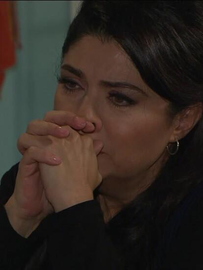'Corona de Lágrimas' es una de las telenovelas mexicanas más emblemáticas al contar la vida de 'Refugio', una madre que logra sacar adelante a sus tres hijos a pesar de las vicisitudes de la vida.
