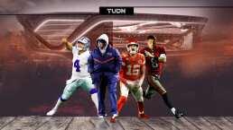 Los juegos imperdibles de la temporada 2020 de la NFL