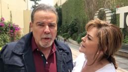 César Évora responde, ¿Luis Miguel o Alejandro Fernández?
