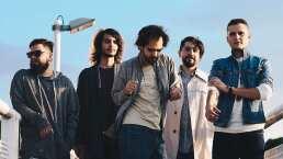 La filosofía griega: la principal inspiración de Dolphant en la música independiente