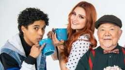 Benny Emmanuel y Brisa Carrillo comparten los tiktoks más divertidos dede la cafetería 'El Dicho'