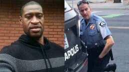 Derek Chauvin, policía que mató a George Floyd fue arrestado