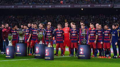 Estos son los jugadores que más veces han sido elegidos, por los fans, como los mejores del año en Champions League.