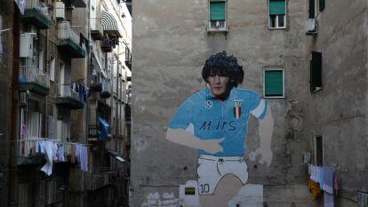 Hace 36 años, Maradona inició la aventura napolitanaHace 36 años, Maradona inició la aventura napolitanaHace 36 años, Maradona inició la aventura napolitana
