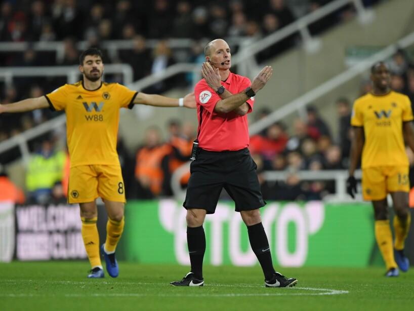 Newcastle United v Wolverhampton Wanderers - Premier League