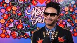 Sandra Echeverría, Recoditos, Kalimba nos revelan su amor por la música mexicana