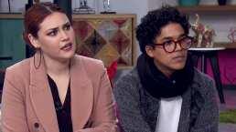 """""""Vivimos en una época donde priorizamos las redes sociales"""": Benny Emmanuel y Brisa Carrillo opinan sobre juegos mortales"""