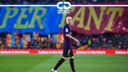 Stoichkov candidatea a Iniesta como futuro DT del Barcelona