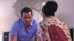 Esta semana: Victoria fue separada de Andrés