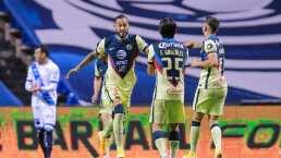 América espera recuperar a tres jugadores para duelo ante Pachuca