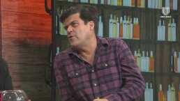 'El Burro' Van Rankin admite que perdió el piso cuando conducía 'El Calabozo'