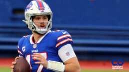 La historia de Josh Allen, QB de Bills: De campos agrícolas a la NFL