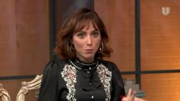 Natalia Téllez sale del clóset de la envidia