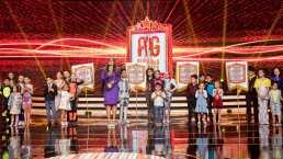 Noche de sentencia ¡Revive aquí el quinto programa de Pequeños Gigantes 2019!