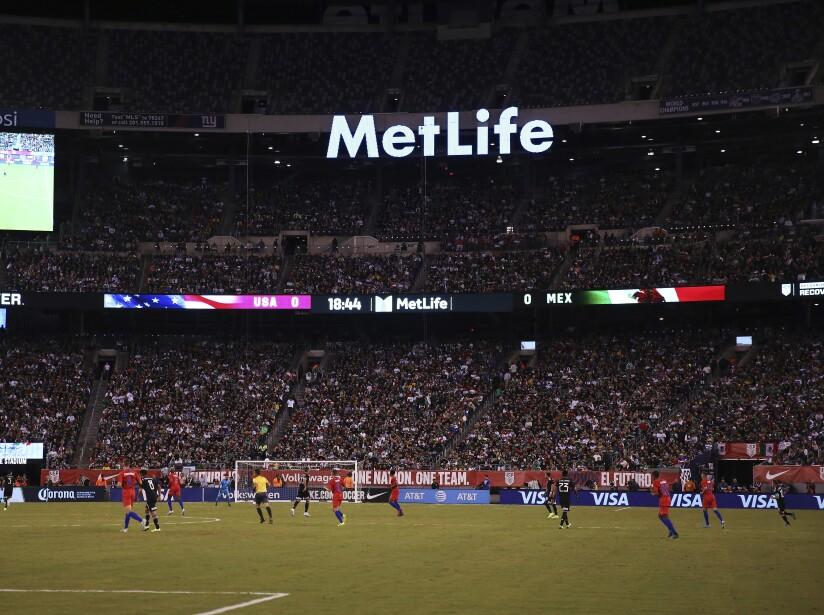 Mexico US Soccer