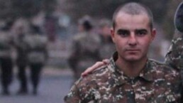 Futbolista armenio muere en frente de combate