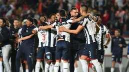 Monterrey voló rumbo a Qatar para disputar el Mundial de Clubes