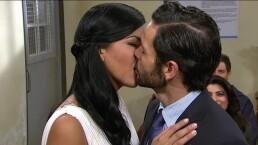 C56: ¡Mundo y Lucero se casan!