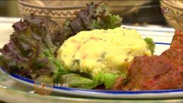 Cocina: Cochito Horneado