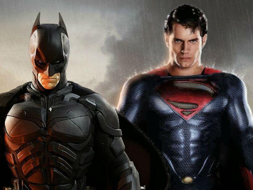 10. Batman vs Superman de Joel Schumacher: Andrew Kevin Walker presentó una idea original para el Hombre Murciélago pero algo lo impidió.