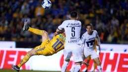 Gignac se cuela a terna a Premio Puskas al mejor gol